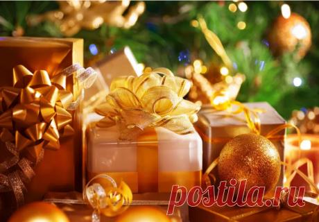 Что купить в подарок на Новый год знакам Зодиака   WMJ.ru