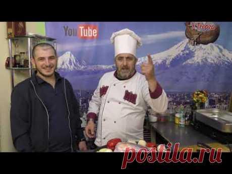 """Как приготовить телятину с овощами в печи """"Томилка"""". Супер вкусный рецепт. Можно есть губами."""
