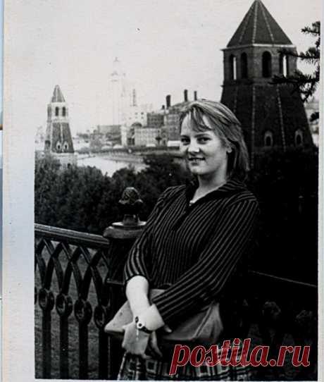 Елизавета Завершнева