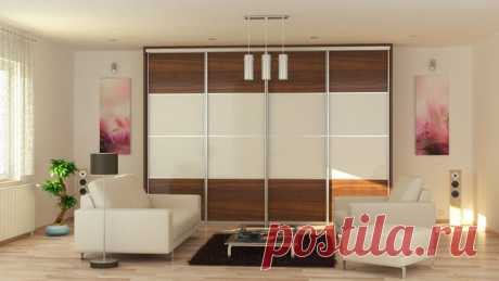 Практичные и функциональные шкафы-купе | flqu.ru - квартирный вопрос. Блог о дизайне, ремонте