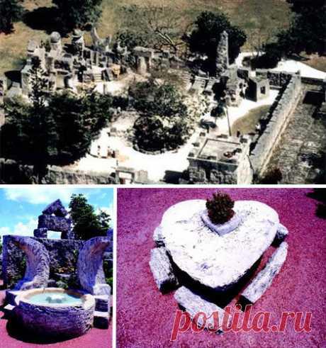 Топ 11 самых загадочных памятников и развалин в мире. | Интересные Факты