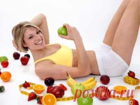 Народные средства для похудения I Рецепты