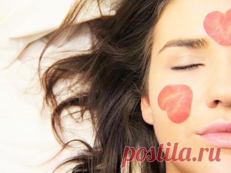 8 простых трюков, чтобы замедлить старение кожи