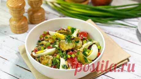 Салат из кабачков - такой вкусный, что съедается за секунды (я просто обязана поделиться с вами этим рецептом) | Марусина Кухня | Яндекс Дзен