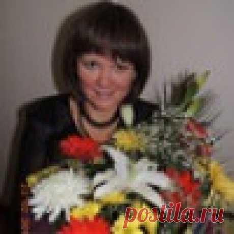 Светлана Чумаченко