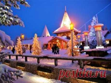 Шоп-туры в Финляндию