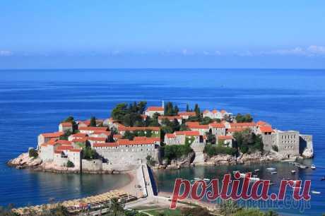 Черногория – балканский самоцвет