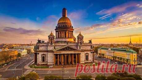 Столица мира находится в России Живописный город на Неве, Санкт-Петербург, который уже не одну сотню лет вдохновляет творческую элиту русского народа своими неповторимыми пейзажами, на самом деле хранит много тайн.