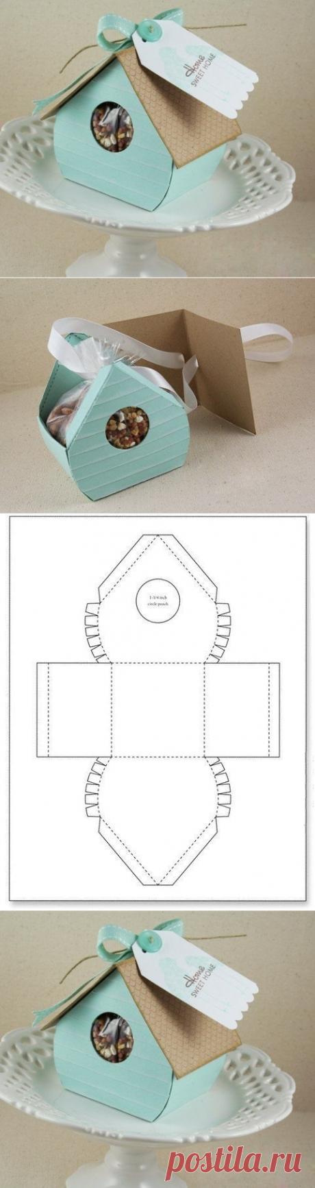 Поиск на Постиле: идеи для упаковки подарков Мишка Выкройка Мк