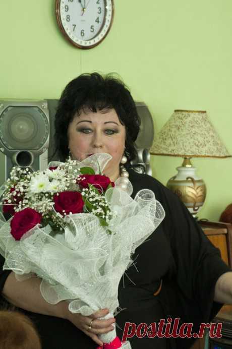 Татьяна  Воротынцева
