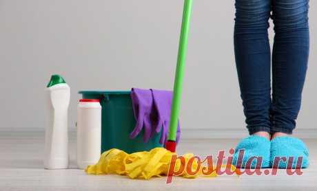 Как держать дом в чистоте, если вы не любите убираться: 15 советов