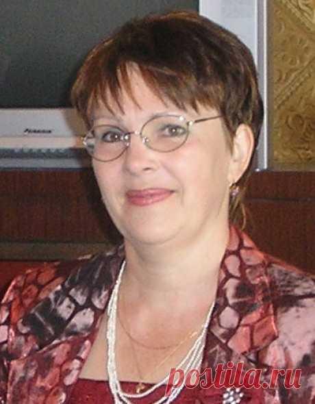 Ольга Пиастро