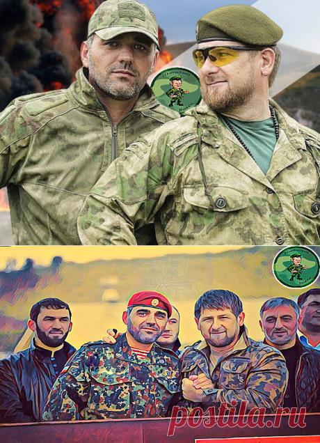 Русский спецназовец чеченской кампании высказался о Кадырове | Бывалый вояка | Яндекс Дзен