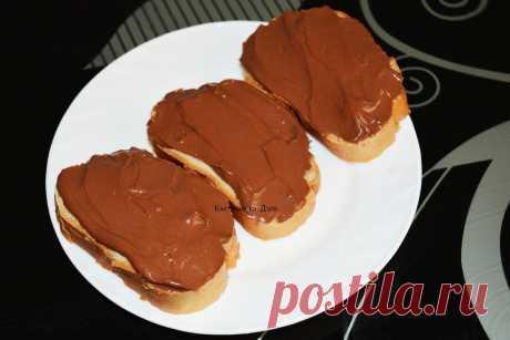 Наконец-то нашла отличный рецепт домашней шоколадной пасты – готовится очень просто, съедается вообще в момент   Кастрюлька   Яндекс Дзен