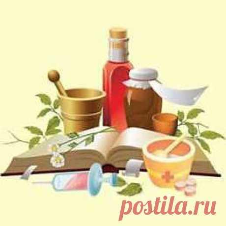 Лечение язвы желудка | Рецепты народной медицины