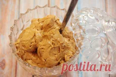 Крем с варёной сгущёнкой для торта: вкусный и лёгкий крем для торта