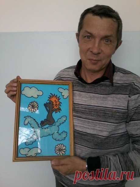 Дмитрий Осинкин