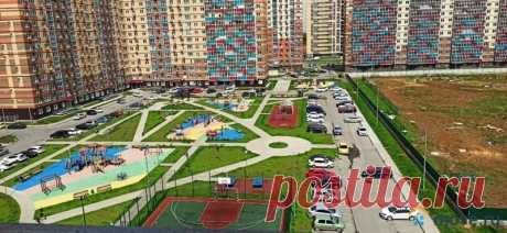 1-комнатная студия, 22.4 м², купить за 3599000 руб, Мисайлово, улица Молодежная, 10 | Move.Ru