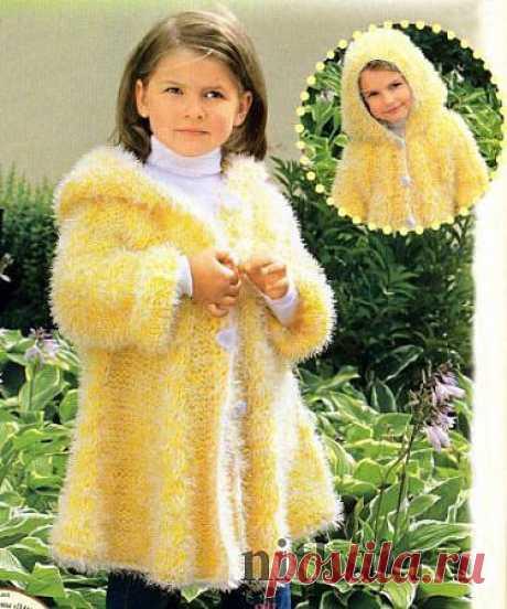 Пальто, курточки » Страница 2 » Ниткой - вязаные вещи для вашего дома, вязание крючком, вязание спицами, схемы вязания