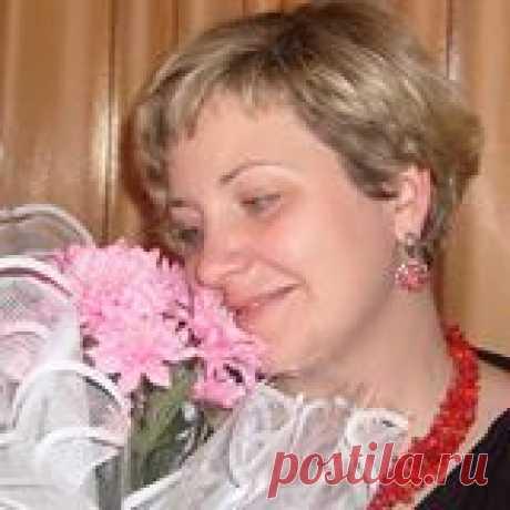 Наталья Перевышина
