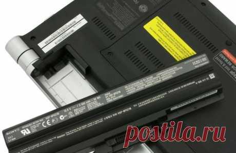 Калибровка батареи ноутбука — пошаговая инструкция настройки аккумулятора