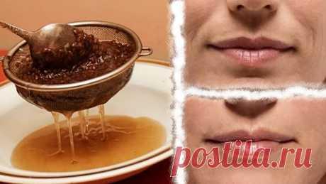 Льняное семя от морщин: рецепт маски для молодости кожи Если использовать продукт курсами, то можно добиться потрясающих результатов.