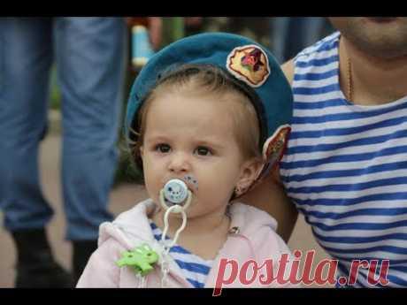 Юлиана Ян - Соколы Маргелова (Фонтан)