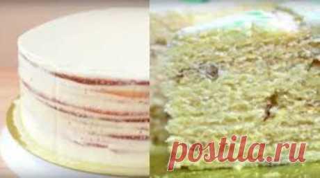Невероятно нежный и простой в приготовлении торт «Молочная девочка». Вкус потрясающий! - Образованная Сова Без торта редко обходятся дни рождения, да и многие другие торжества. Торт Молочная девочка невероятно нежный, у него ровные края и бока, что делает его идеальной основой для красивого торта с большим количеством декора. Ну и не стоит забывать о простоте приготовления. Ингредиенты: мука 200 г разрыхлитель 15 г сгущенка 650 г яйца 3 шт …
