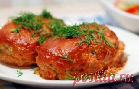 Рецепты голубцов ленивых с капустой: секреты выбора ингредиентов и