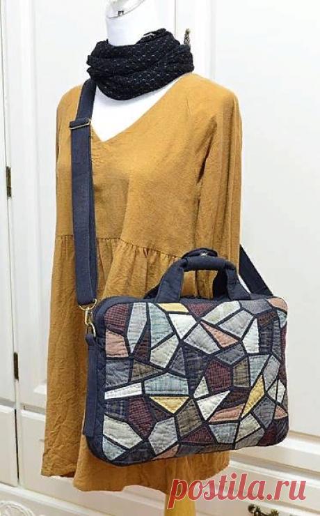 Пэчворк сумки не в моде? Предлагаю модные пэчворк тренды и идеи для воплощения. |