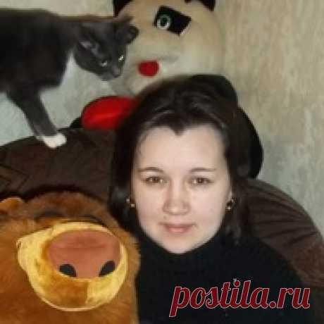 Наталия Белан