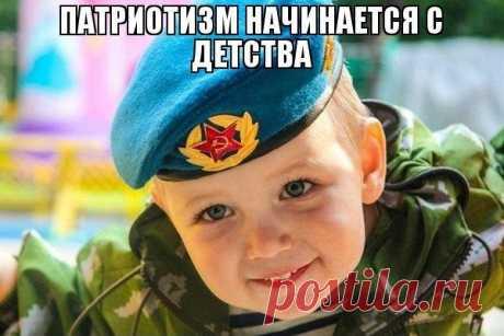 Почему Россия непобедима!!! (спасибо автору)