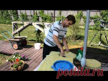Сажаем помидоры корнями вверх! (часть 2) Исправляем ошибки