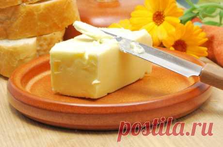 La margarina: ¿el daño o la utilidad?