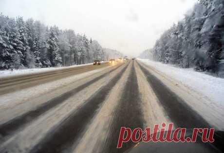 Пересёк сплошную, которой не видно под снегом: что нарушил? Зима в этом году в Москве выдалась бесснежная, поэтому проблем с разметкой не наблюдается. Но в России дорог больше, чем количество ...