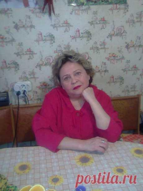 Галина Габитова