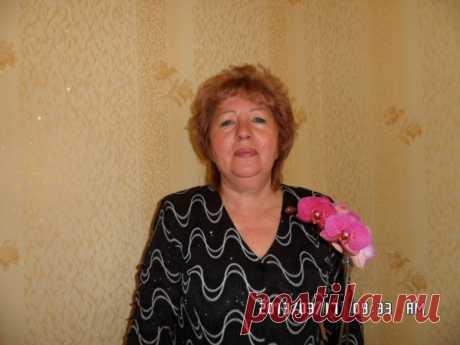 Ольга Городинская