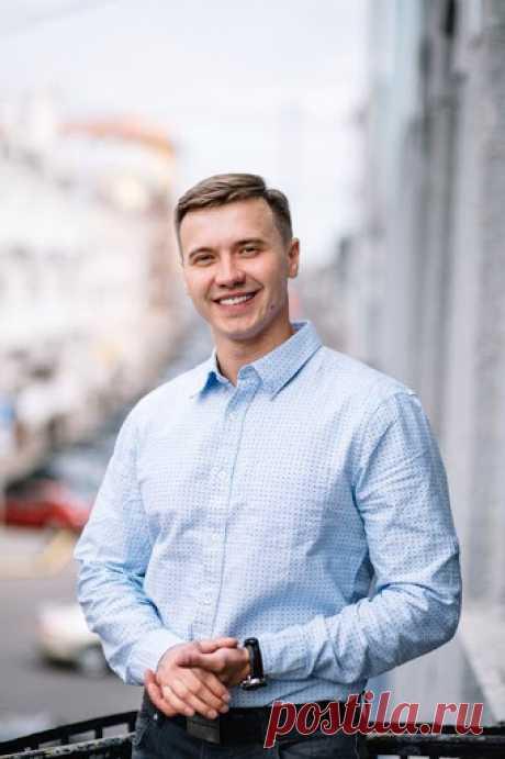 Dmitriy Priymak