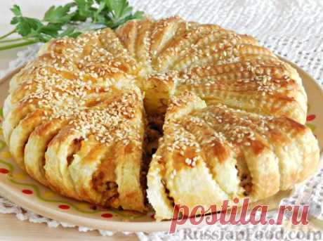 Греческая кухня - 30 популярных блюд