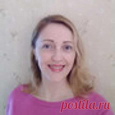 Tatyana Ognёva