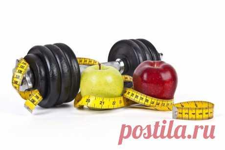 Расстройства пищевого поведения связаны с зависимостью от тренировок