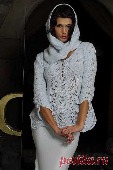 针织镂空长袖 - 蕾妮的日志 - 网易博客