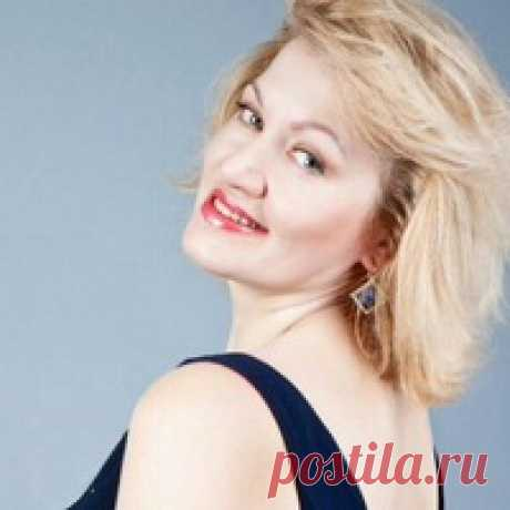 Ольга Пищук