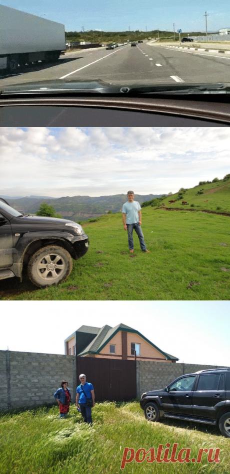 Личный опыт ремонта Тойоты PRADO во время путешествия в Дагестан. Почему в Москве так сложно с автоэлектриками? | Путник_ | Яндекс Дзен
