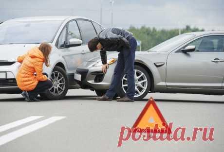 "Процесс оформления ДТП по ""европротоколу"" (+образец извещения об аварии)   4wheels2u   Яндекс Дзен"