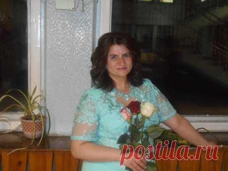 Татьяна Петрович