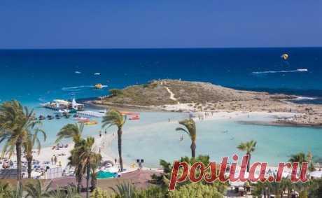 6 лучших курортов Кипра — куда ехать на отдых? | Мир, гамарджоба | Яндекс Дзен