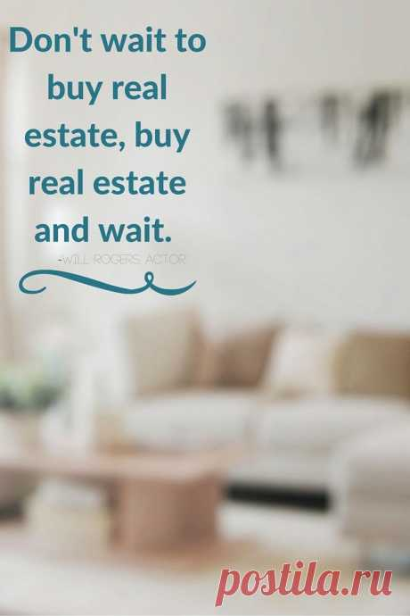 life in real estate quotes - Google Search
