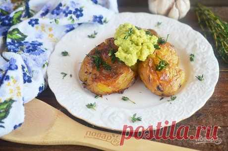 10 классных рецептов блюд из картошки - Статьи на Повар.ру