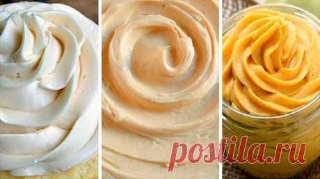 Универсальный зефирный крем для любой выпечки - Мудрые советы Упругим и воздушным зефирным кремом можно смазать любые коржи, но особенно удачно...